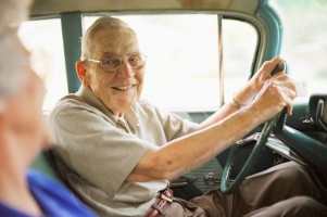 Zakázal Vám lékař řídit auto?