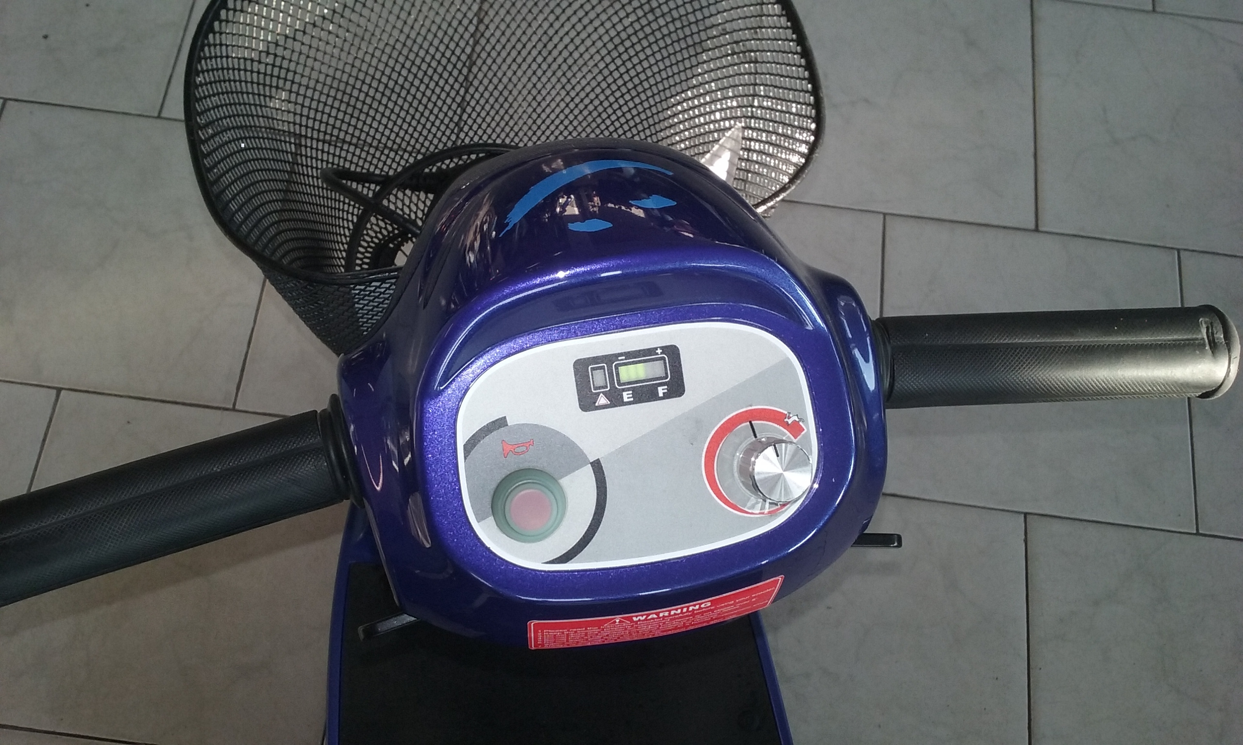 CTM HS250