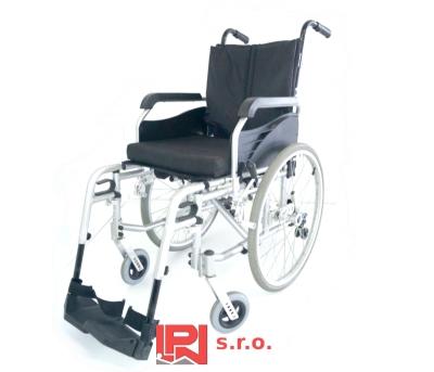 Mechanický vozík Excel van Os
