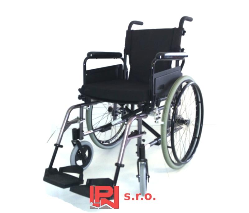 Mechanický vozík Minos
