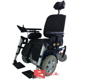 Elektrický vozík Beatle