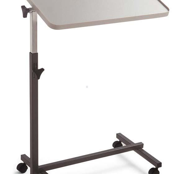 Polohovací stolek