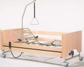 Elektrická postel Vermeiren Luna