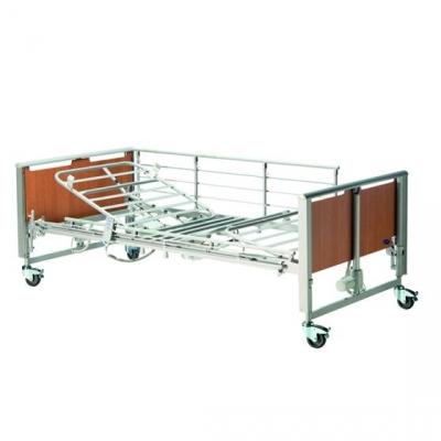 Elektrická postel Etude Plus